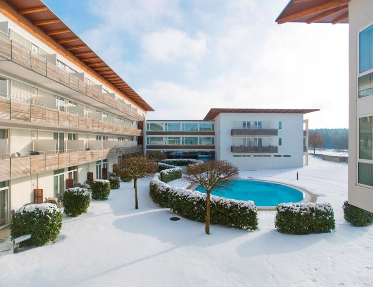 Vital Hotel Therme Spa Wellness Resort