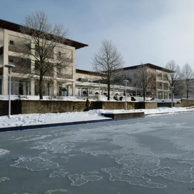 Winterurlaub im SPA Resort Therme Geinberg