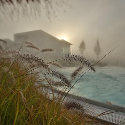 Spa holiday in Upper Austria: relax even when it's freezing