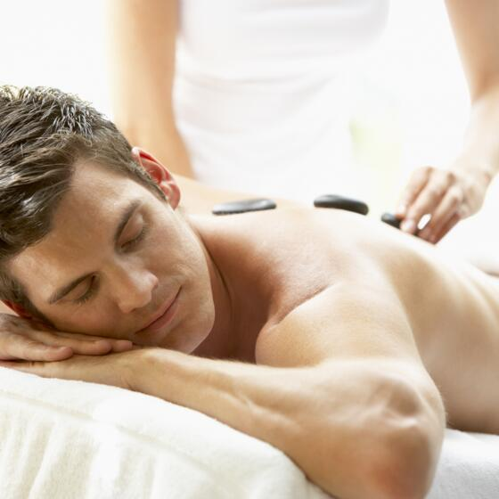 Spa offers for men in Geinberg