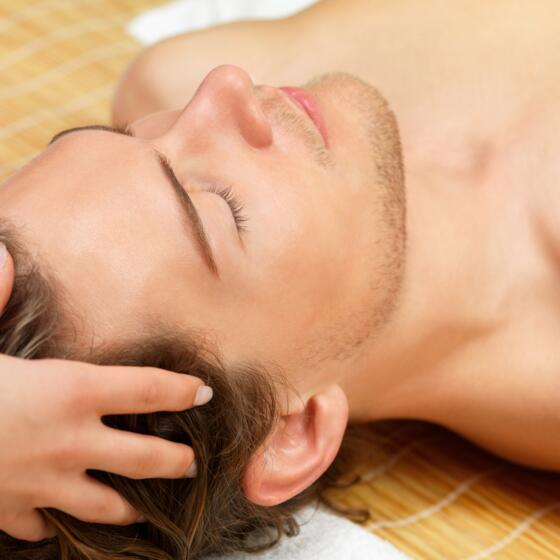 Beauty weekends in Austria: treatments for men
