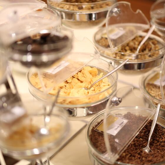 Spa hotel with breakfast buffet in Upper Austria